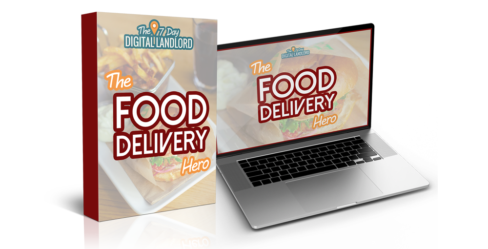 Upsell 1 - The Food Delivery Hero - $67